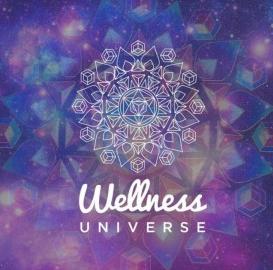 wellness universe logo