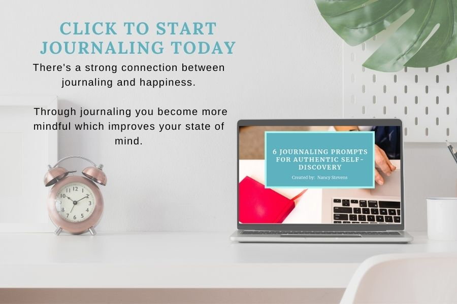 journaling prompts for mindfulness signup